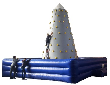 Rocódrom inflable