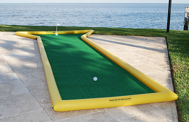 Mini golf_product