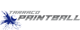 Logo Tarraco Paintball